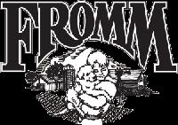 Fromm Brand Logo.