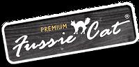 Fussie Cat Brand Logo