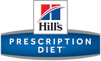 Hill's Prescription Diet Brand Logo