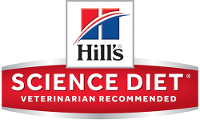 Hill's Science Diet Brand Logo.