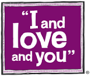 I and Love and You Brand Logo