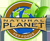 Natural Planet Brand Logo
