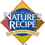 Nature's Recipe Brand Logo