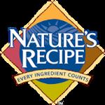 Nature's Recipe Brand Logo.