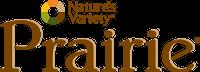 Nature's Variety Prairie Brand Logo