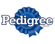 Pedigree Brand Logo.