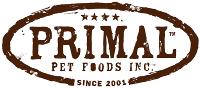 Primal Brand Logo