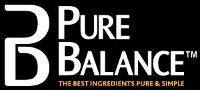 Pure Balance Brand Logo