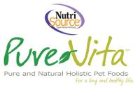 Pure Vita Brand Logo