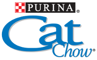 Purina Cat Chow Brand Logo
