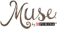 Purina Muse Brand Logo
