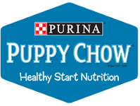 Purina Puppy Chow Logo
