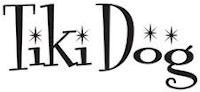 Tiki Dog Brand Logo