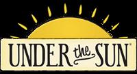 Under The Sun Brand Logo.