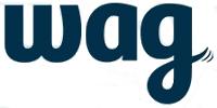 Wag Brand Logo