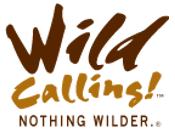 Wild Calling Brand Logo