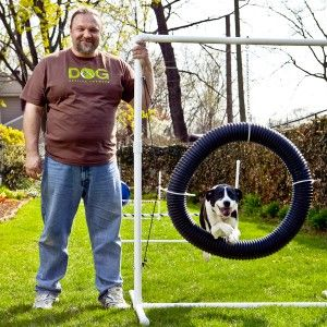 Dog Training Interview, Eric Goebelbecker