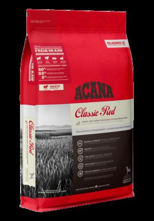 Acana Classics (Canadian) Classic Red