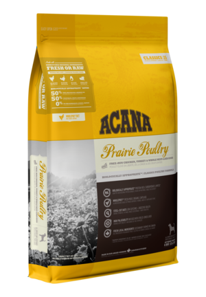 Acana Classics (Canadian) Prairie Poultry