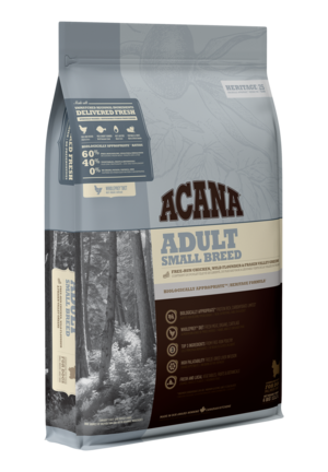 Acana Heritage (Canadian) Adult Small Breed