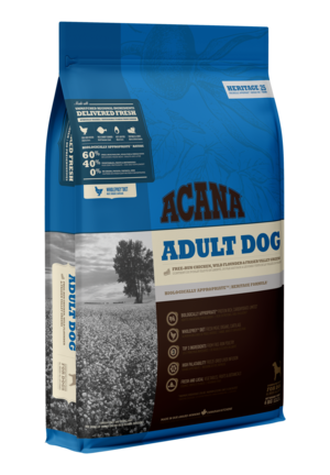 Acana Heritage (Canadian) Adult Dog