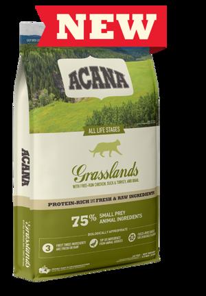 Acana Regionals (Canadian) Grasslands