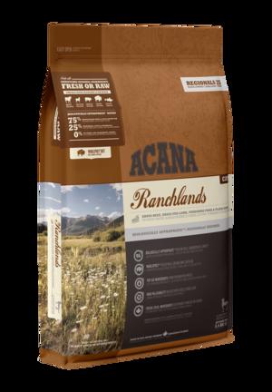 Acana Regionals (Canadian) Ranchlands