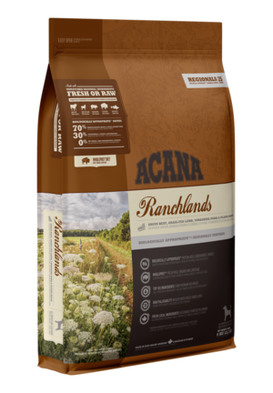 Acana Regionals (Canadian) Ranchlands