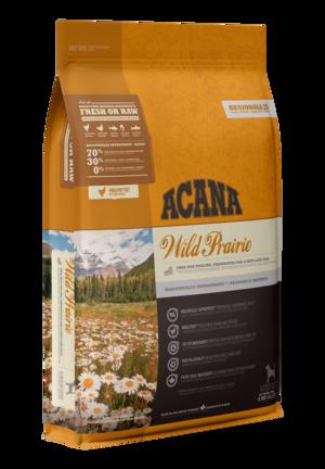 Acana Regionals (Canadian) Wild Prairie
