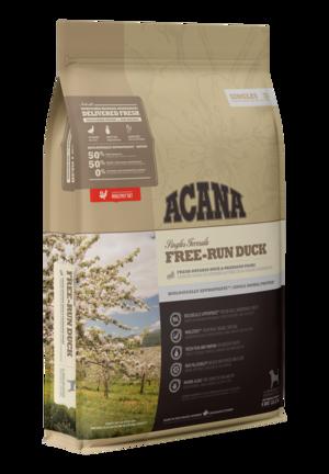 Acana Singles (Canadian) Free-Run Duck