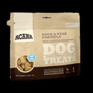 Acana Singles Duck & Pear Formula Dog Treats