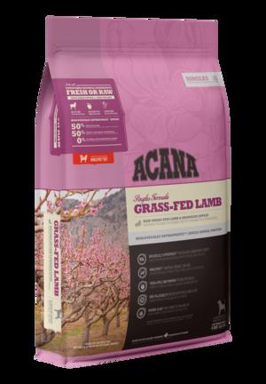 Acana Singles (Canadian) Grass-Fed Lamb