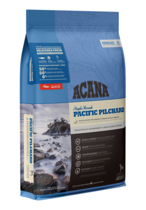 Acana Singles (Canadian) Pacific Pilchard