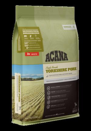 Acana Singles (Canadian) Yorkshire Pork