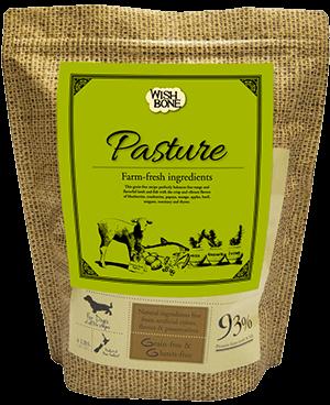 Addiction Dry Dog Food Wishbone Pasture