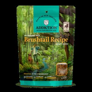 Addiction Meaty Bites Treats Succulent Wild Brushtail Recipe