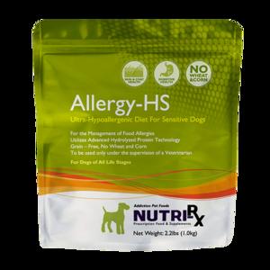Addiction Nutri-Rx Allergy-HS