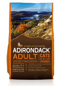 Adirondack Classic Adult Cats Of All Life Stages Recipe