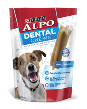 Alpo Dental Chews Small/Medium