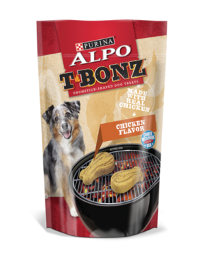 Alpo Tbonz Chicken Flavor