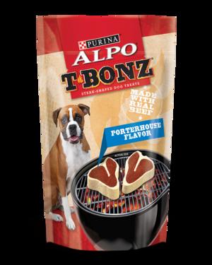 Alpo Tbonz Porterhouse Flavor