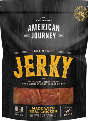 American Journey Dog Food Rating