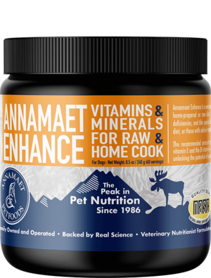 Annamaet Supplements Enhance