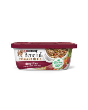 Beneful Prepared Meals Beef Stew
