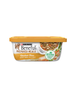 Beneful Prepared Meals Chicken Stew