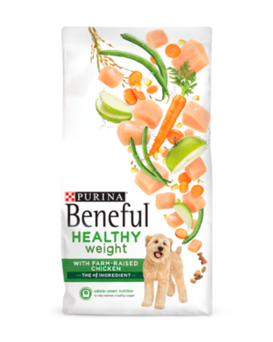Beneful Healthy Weight With Real Chicken