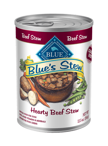 Blue Buffalo Blue's Stew Hearty Beef Stew