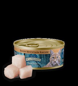 Blue Buffalo Wilderness Rocky Mountain Recipe Trout Feast