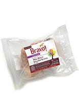 Bravo Bag-O-Bones Raw Bison Knuckle Bones
