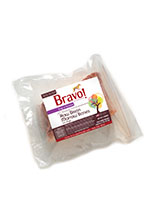 Bravo Bag-O-Bones Raw Bison Marrow Bones